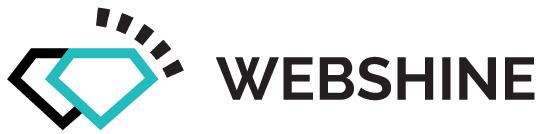 Webshine logo